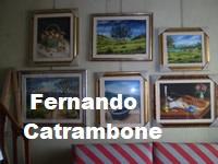 opere di Fernando Catrambone