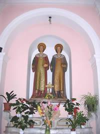 chiesa del sacro cuore di Gesu'