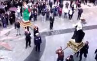 VIDEO CUNFRUNTA PASQUA 2012