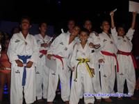 SAGGIO ENERGYM , 06/07 2012