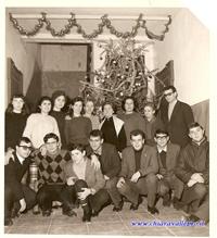 Foto storiche liceo Chiaravalle