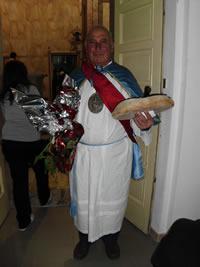 giovedi'santo 2011