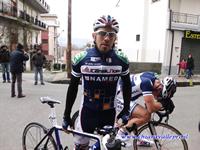 62° GIRO DELLA PROVINCIA DI REGGO: ARRIVO A CHIARAVALLE
