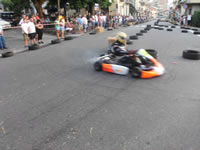 VIDEO GARA GOKART
