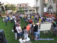 MADONNA DELLA PIETRA 22 AGOSTO 2011 torneo briscola