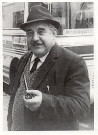 il professore Giovanbattista Mantello
