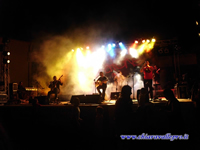PARAFONE' 18 AGOSTO 2011