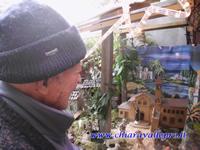 IL PRESEPE DI MASTRU FRANCISCU 2012