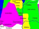 DA  GERUSALEMME ....  IN  GALILEA  (Antico Itinerario Pasquale)