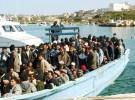 I migranti di Teresa Melissari