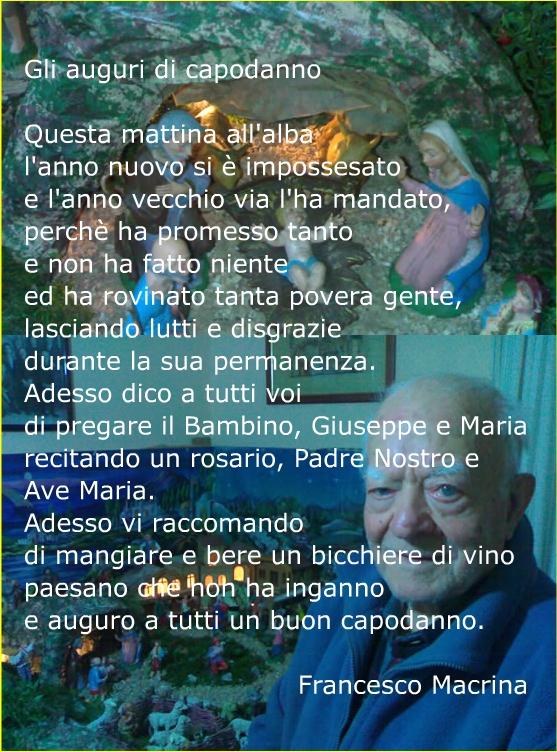 Francesco Macrina