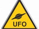RITORNANO I DISCHI VOLANTI - UFO di Giuseppe Lombardi