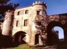 Carlo Filangieri - Razzona col suo castello e la ferriera di Francesco Squillace