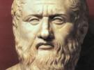 PLATONE  :  IL GRANDE INIZIATO di Giuseppe Lombardi
