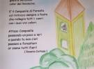 L'ATTESO CAMPANILE di Rosaria Cortese