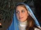 IL PRESEPE VIVENTE di Maria Patrizia Sanzo