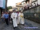 CORPUS DOMINI - 1 luglio 2012