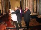 NATALE 2012 CHIARAVALLE : PRESEPI E SUONATORI - VIDEO