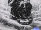 SONO MIRACOLI O GRAZIE GLI EVENTI PRODIGIOSI ATTRIBUITI ALL'INTERCESSIONE DELLA MADONNA DELLA PIETRA, IN FAVORE DI CHIARAVALLE?  (A CURA DI M. DOMENICO GULLÌ)