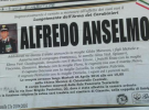 I FUNERALI del Luogotenente Alfredo Anselmo, Comandante la Stazione di Chiaravalle Centrale