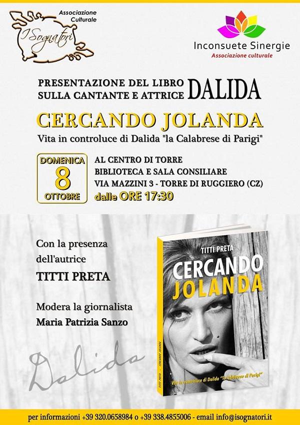 Locandina presentazione_Cercando Jolanda