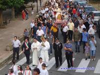 S. ILARIO - ARGUSTO 2011