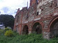 villa Spasari e dintorni prima parte