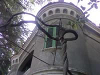 villa Spasari e dintorni terza parte