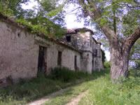 casa colonica Stagliano' prima parte